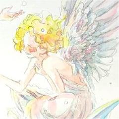 天使になってみる?